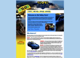 Sidvalleycars.co.uk thumbnail