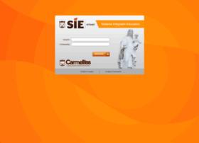 Sie.carmelitas.edu.pe thumbnail