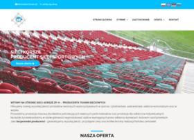 Sieci-korsze.pl thumbnail