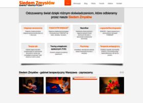 Siedem-zmyslow.pl thumbnail