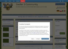 Siedler3.net thumbnail