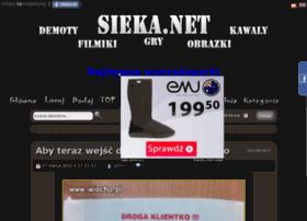 Sieka.net thumbnail