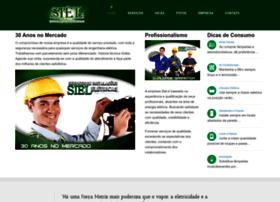 Sieleletricidade.com.br thumbnail