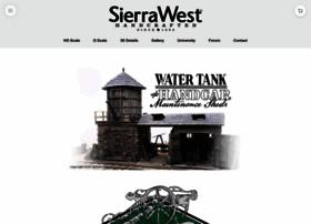 Sierrawestscalemodels.com thumbnail