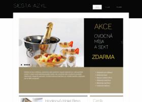 Siesta-azyl.cz thumbnail