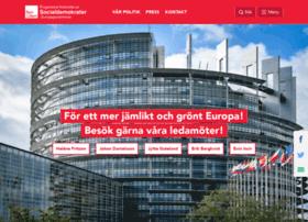 Sieuropaparlamentet.se thumbnail