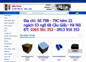 Sieuthiav.net thumbnail