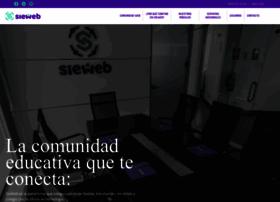 Sieweb.com.pe thumbnail