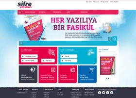 Sifre.com.tr thumbnail
