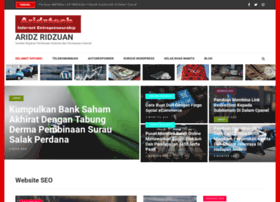 Sifuaridz.com thumbnail