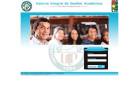 Siga.utpuebla.edu.mx thumbnail