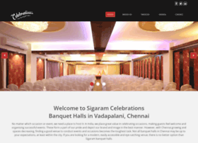Sigaramcelebrations.in thumbnail