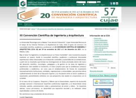 Sigenu.cujae.edu.cu thumbnail