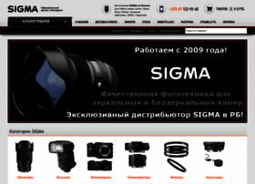 Sigma-foto.by thumbnail