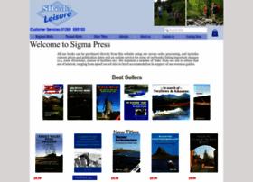 Sigmapress.co.uk thumbnail