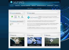 Sigmats.com.br thumbnail