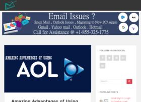 Signin-email.com thumbnail
