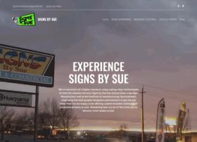 Signsbysue.biz thumbnail