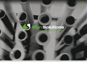 Signsolutions.je thumbnail
