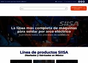 Siisa-infra.com.mx thumbnail