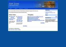 Sikhzone.net thumbnail