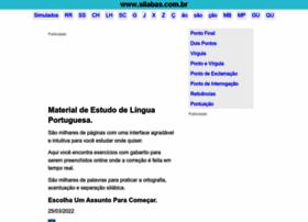 Silabas.com.br thumbnail