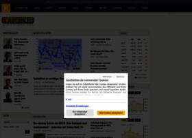 Silber-aktien.de thumbnail