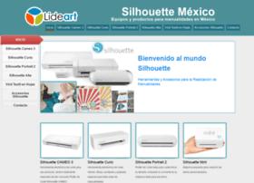 Silhouettecameomexico.com.mx thumbnail