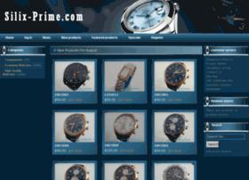 Silix-prime.so thumbnail
