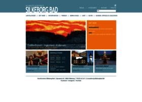 Silkeborgbad.dk thumbnail