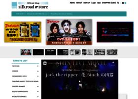 Silkroadstore.jp thumbnail