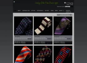 7a674e421e101 silkworm.co.uk at WI. Designer Men Silk Ties Manufacturers UK ...