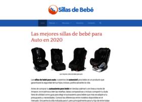 Sillasdebebe.net thumbnail