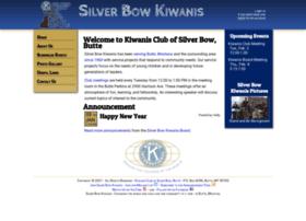 Silverbowkiwanis.org thumbnail