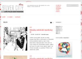 Silvercity.cz thumbnail