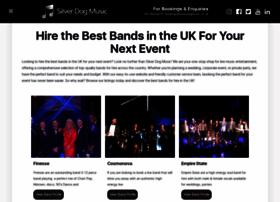 Silverdogmusic.co.uk thumbnail
