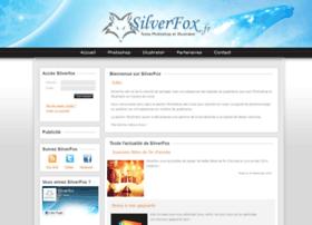 Silverfox.fr thumbnail