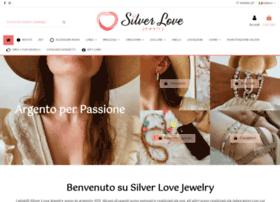 Silverlovejewelry.it thumbnail