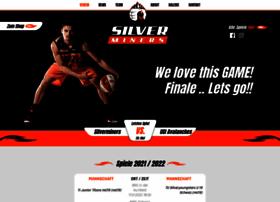 Silverminers.net thumbnail