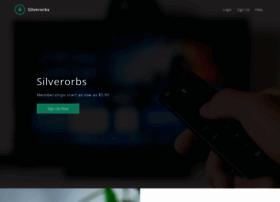 Silverorbs.net thumbnail