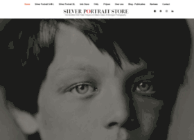 Silverportraitstore.nl thumbnail