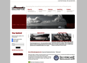 Silvership.co.il thumbnail