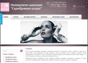 Silverspark.ru thumbnail