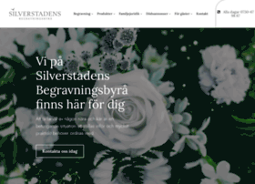 Silverstadens.se thumbnail