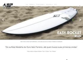 Silversurf.com.br thumbnail