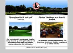 Silverthornclub.net thumbnail