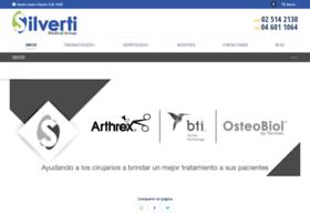 Silverti.com.ec thumbnail