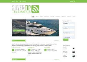 Silvertiptelematics.com thumbnail
