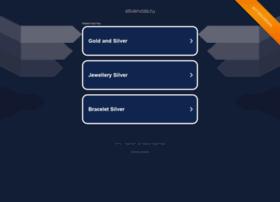 Silvervals.ru thumbnail