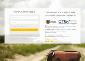 Sima.unicartagena.edu.co thumbnail